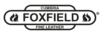 foxfield fine leather logo